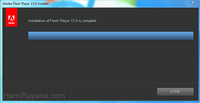 Download Flash Player IE