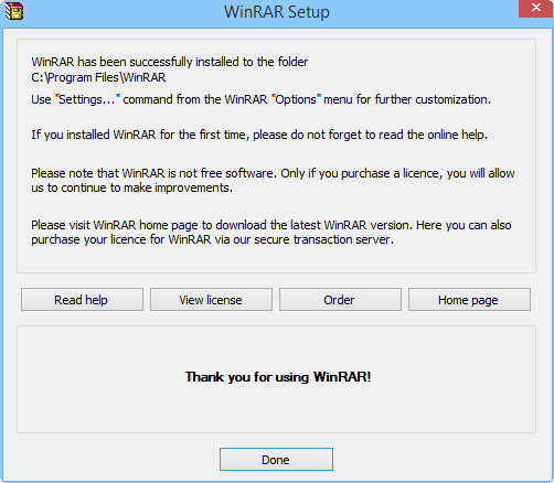 download winrar 32 bit free