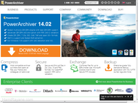 PowerArchiver 18.02.02
