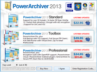 Download PowerArchiver
