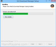 Download EA Download Manager