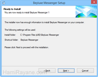 Download Beyluxe Messenger