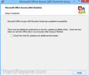 Microsoft access runtime 2003 download